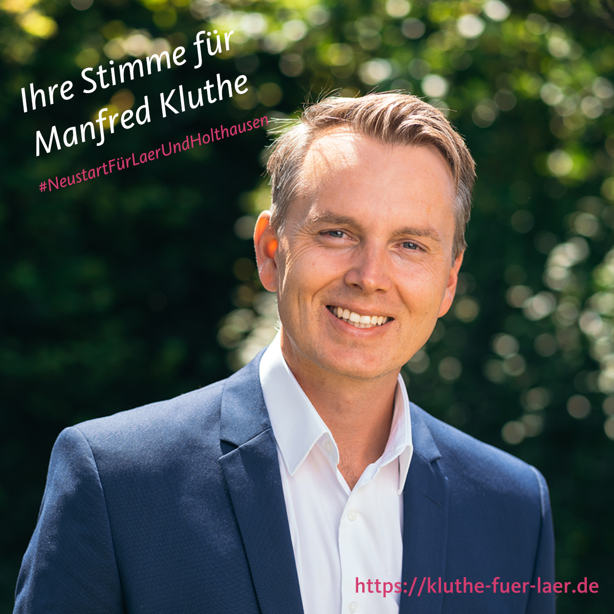 Manfred Kluthe