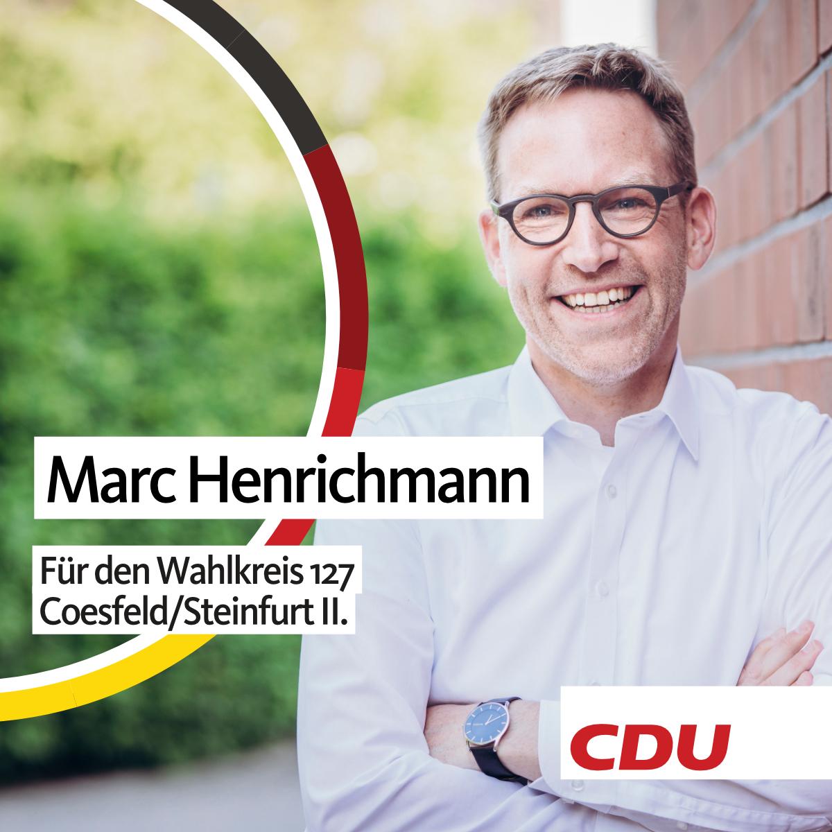 Marc Henrichmann